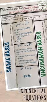 algebra interactive notebooks