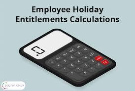 Holiday Entitlement Calculator