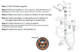 delta faucet repair one handle delta kitchen faucet repair one rh minivid info