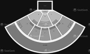 Klipsch Noblesville Seating Chart Klipsch Music Center Seating Chart With Seat Numbers Best