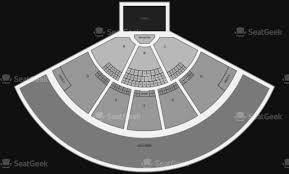 Klipsch Music Center Noblesville In Seating Chart Klipsch Music Center Seating Chart With Seat Numbers Best