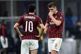 Coppa Italia, al via la vendita dei biglietti per Milan-Spal ...