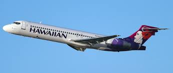 Seat Map Boeing 717 200 Hawaiian Airlines Best Seats In The