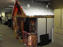 office decor for christmas. epic christmas cubicle office decor for