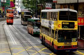 ผลการค้นหารูปภาพสำหรับ รถโดยสารประจำทาง City Bus ฮ่องกง