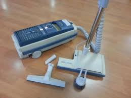 electrolux attachments. electrolux diplomat lx canister with power head and attachments o