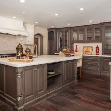 White Kitchens Dark Floors Amusing Modern Kitchens With Dark Floors Images Inspiration Tikspor