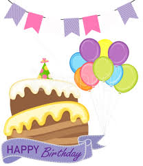 Download Happy Birthday Cake Png Images Background Toppng