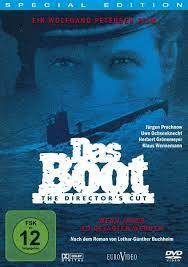 Das Boot - The Director's Cut [Special Edition]: Amazon.de: Jürgen  Prochnow, Herbert Grönemeyer, Klaus Wennemann, Hubertus Bengsch, Martin  Semmelrogge, Bernd Tauber, Martin May, Uwe Ochsenknecht, Erwin Leder,  Oliver Stritzel, Lothar Günther Buchheim,