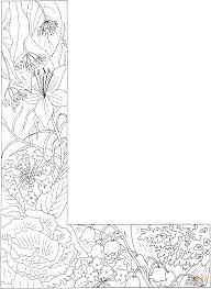 Printable Colouring Pages Lettersllll