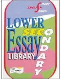 lower secondary essay library