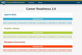 16 Career Clusters Chart Career Readiness Courseware 2 0