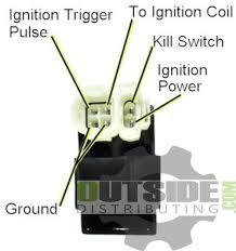 pin cdi box pin split compatibile