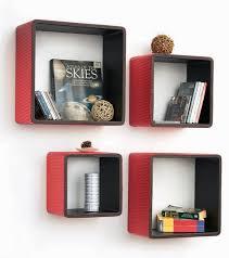 Simple Types Of Bookshelf