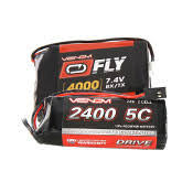 <b>LiPo Batteries</b> | Venom Power