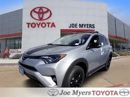 Houston Toyota RAV4 Reviews | Compare 2014 RAV4