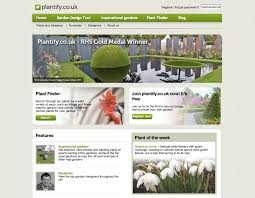 Green Living Review 'Plantify' Your Garden Using FREE Online Enchanting Garden Web Design Design