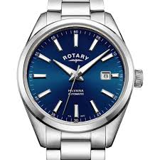 view all timepieces from rotary watches rotary havana mens automatic watch