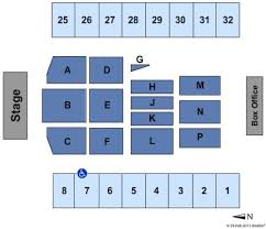 Seating Chart For Hershey Park Stadium With Seat Numbers Hersheypark Stadium Tickets And Hersheypark Stadium Seating