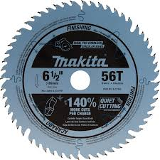 6 1 2 saw blade. b-57342 6 1 2 saw blade d