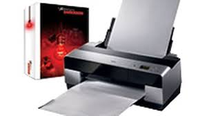 Wide Format Printer Comparison Chart Epson Stylus Pro 3800
