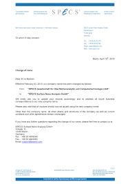 Business Name Change Letter Template Letter Change Name After Divorce Best Of Sample Letter For 19