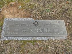 Iva Electa Young Windsor (1905-1978) - Find A Grave Memorial