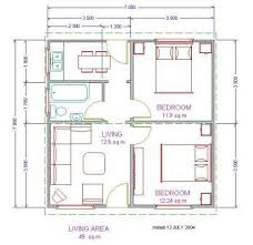Incredible Design 12 Bungalow House Plans With Cost To Build House Plans Cost To Build
