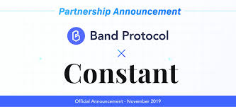 Cash Flow Band Decentralized Lending Platform Constant To Integrate Band