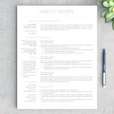 Resume Template Pages Delectable Osx Pages Resume Templates Apple For Mac letsdeliverco