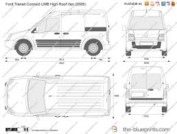 Ford Transit High Roof Interior Height: Ford transit connect ...