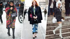 6 <b>Fashion</b> Tips For Really <b>Cold</b> Winter Weather | StyleCaster