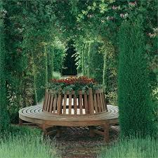 Small Picture 20 Creative Garden Benches Inspiring New Ideas for Garden Design