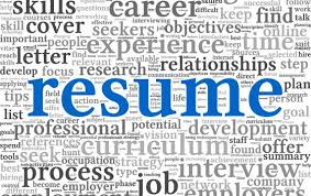 ... Resume Workshop 9 Projects Idea Resume Workshop 6 A PRIME Event Elliot  School Rm B16 ...