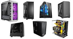 Fractal Design Smallest Atx Case 7 Best Atx Cases For Your Next Mid Tower Build In 2019