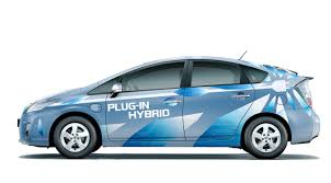 2012 Toyota Plug In Hybrid Prius Debuts at 87 mpg