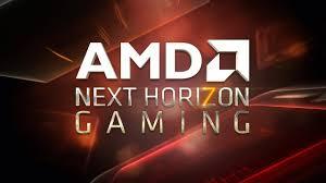 AMD at E3 2019