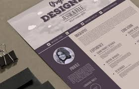 Crafting The Perfect Modern Resume 24 Free Resume Templates To Help You Land The Job