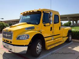 Freightliner SportChassis P2-XL