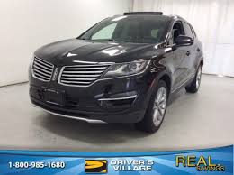 Used 2015 Lincoln Mkc For Sale | Cicero Ny