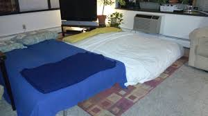 Living Room Bed 5 Guest Beds How To Have Big Sleepovers In Little Places Skywaymom