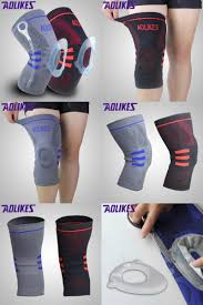 Visit To Buy 1pcs Basketball Knee Brace Compression Knee