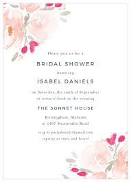 Free Bridal Shower Invite Templates Bridal Shower Invitations Templates Match Your Color