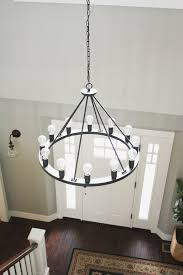 french country chandelier diy farmhouse chandelier chandelier lamp