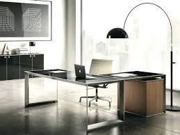 Stainless steel office desk White Glass Office Steel Office Desks Fice Stainless Steel Office Desks Stainless Steel Office Desks Eatcontentco