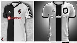 Beşiktaş'ın 2021/2022 Sezonu İçin Tahmini Adidas Forma Tasarımları - YouTube