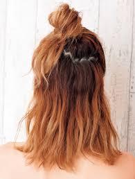 そろそろ自分に似合う髪型知りたくない③ハーフアップ編