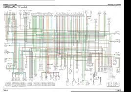 2008 Honda Goldwing Gl1800 Wiring Diagram Catalogue Of Schemas