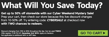 Cyber Weekend Mystery Sale Beatport