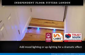 solid wood flooring insallation